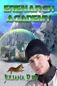 Erenarch Academy cover